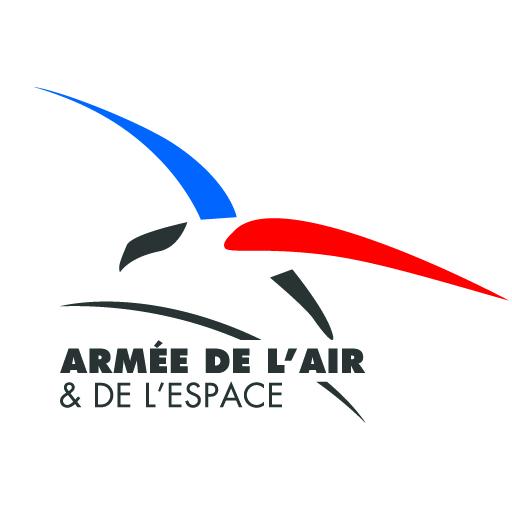 ArmeeAir_LOGO Armée de l'air