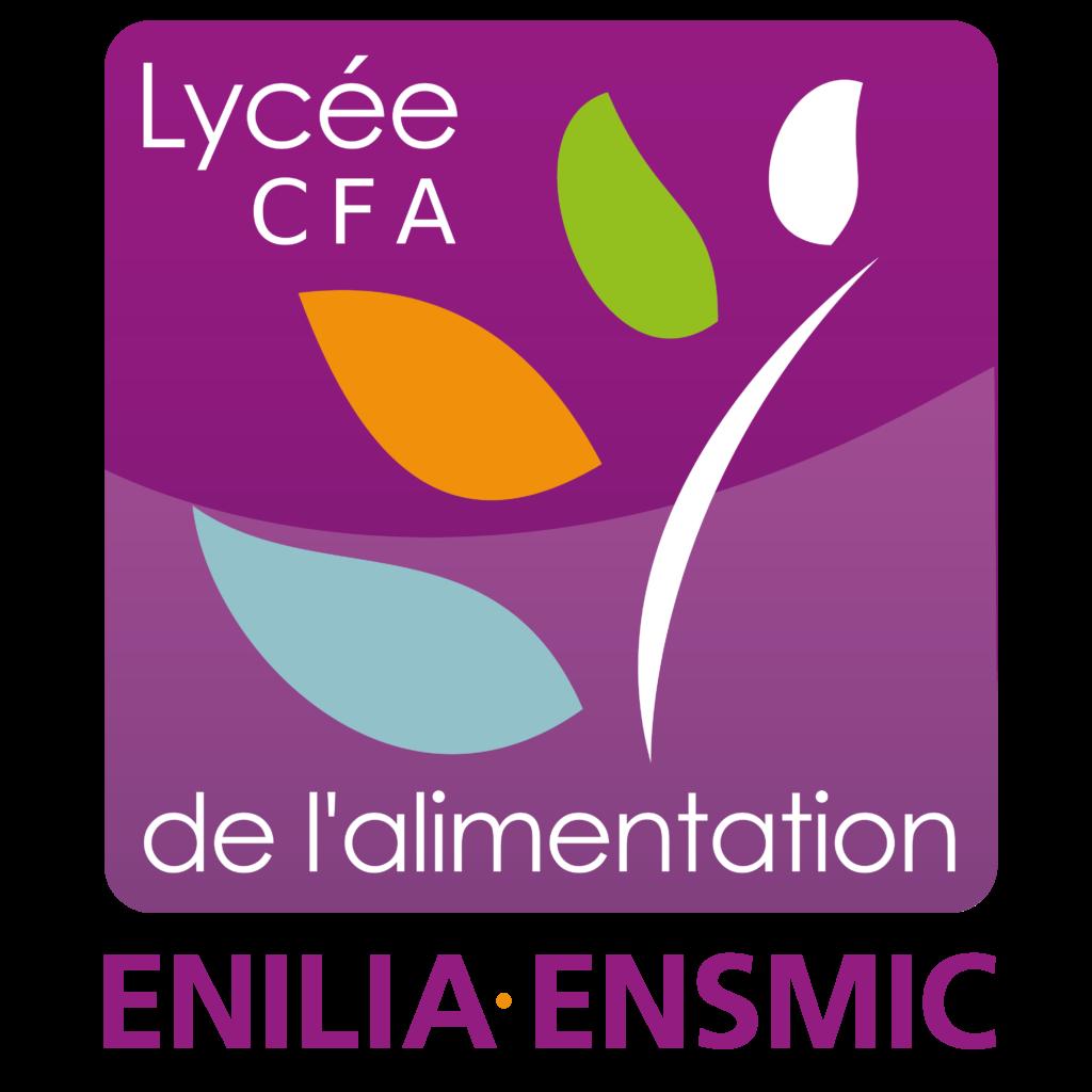 BF Logo EniliaEnsmic Lycee CFA