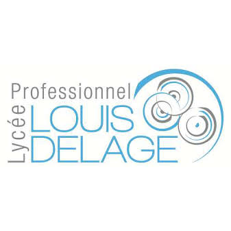 BF Lycee Louis DELAGE – Logo