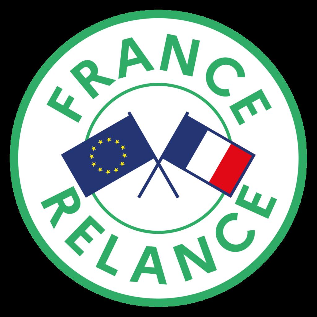 Logo Fr Relance – DIRECCTE