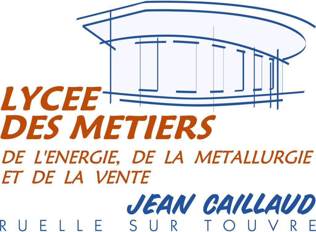 Logo Lycée des métiers Jean Caillaud