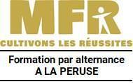 MFR logo-la-péruse