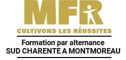 logo MFRsud charente